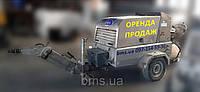 Пневмонагнітач / розчинонасос BMS Worker №1