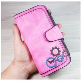 Клатч, портмоне, кошелек Baellerry Forever New Pink