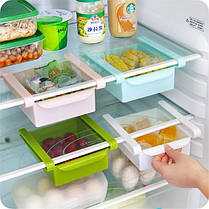 Дополнительный подвесной контейнер для холодильника и дома Refrigerator Multifunctional Storage Box, фото 3