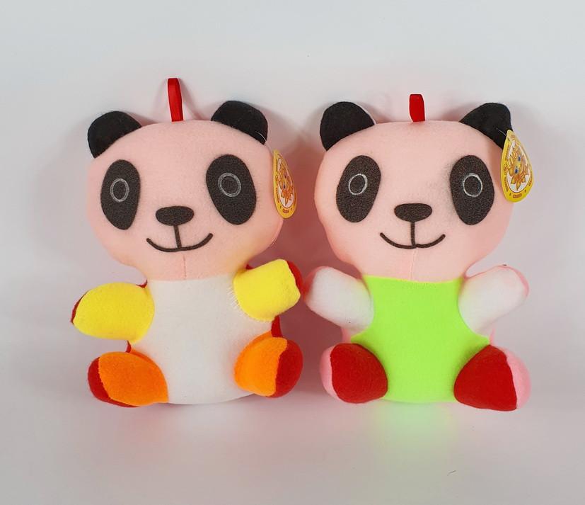 М'яка іграшка Панда 20 см