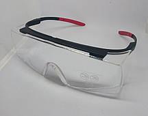 Захисні окуляри для майстрів з UV - фільтрами