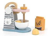 Набор кулинара Кухонный миксер Viga toys PolarB (44019)