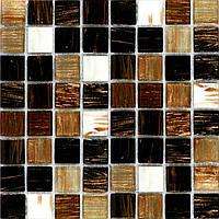 Мозаика коричневая 20G88-381249 BROWN SUNSET