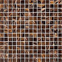 Мозаика коричневая CBB-383347 LIGHT BROWN
