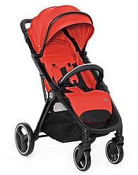 Коляска прогулочная Babyzz B100 red