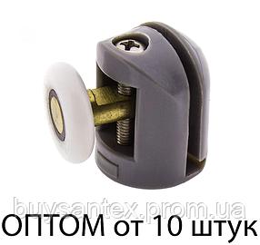 Ролики для душових кабін оптом (А-43 В) ціна за 10 штук