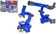 Дитячий набір для досліджень: телескоп і мікроскоп (CQ033)