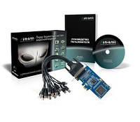 Line Effio 8x25 Hybrid IP