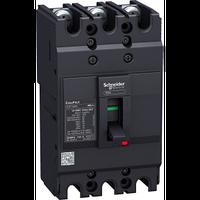 Автоматический выключатель Easypact EZC100N TMD 100A