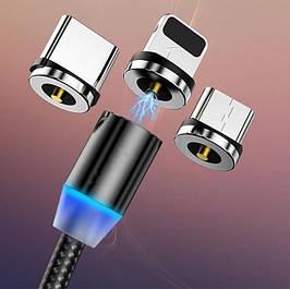 Магнитные кабеля для телефонов