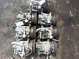 Компрессор кондиционера Mazda 626 GF 1997-2002г.в. 1.8 2.0 бензин, фото 3