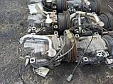 Компрессор кондиционера Mazda 626 GF 1997-2002г.в. 1.8 2.0 бензин, фото 5