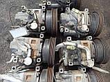 Компрессор кондиционера Mazda 626 GF 1997-2002г.в. 1.8 2.0 бензин, фото 6