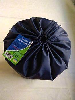 Спальный мешок-одеяло (силикон 200гр.м.кв)