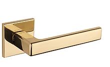 Дверна ручка Tupai 3095Q/01 5S латунь