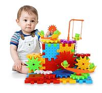 Funny Bricks конструктор детский, конструктор для детей Funny Bricks, дитячий конструктор