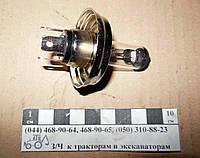 Лампа передней фары А-24-75-70 (24В) жигулевская