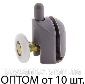 Ролики для душової кабіни оптом (А-43 А). ціна за 10 шт.