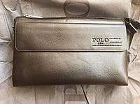 Мужская сумка/барсетка от фирмы Polo опт/розница
