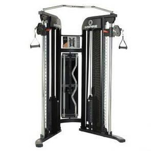 Функциональный тренажер Inspire Fitness FT1B  (ПРОФКА)