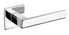 Дверна ручка Tupai 3095Q/03 5S хром