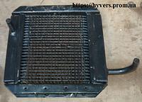 Радиатор системы отопления К-700