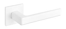 Дверна ручка Tupai 3095Q/152 5S білий матовий
