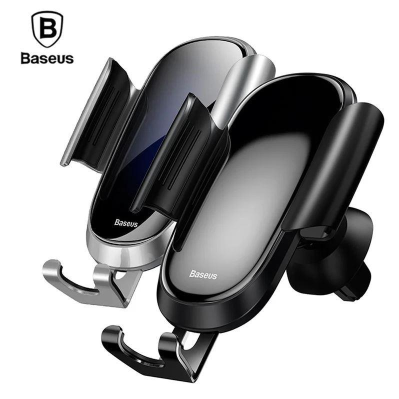Держатель для мобильных устройств Baseus Future Gravity Car Mount