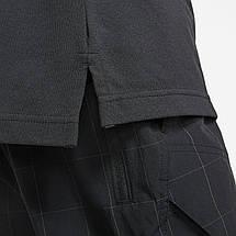 Футболка поло Nike Sportswear CJ4456-010 Черный, фото 3