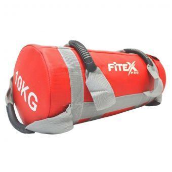Сэндбэг Fitex 10 кг MD1650-10  (ПРОФКА)