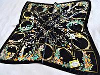 Хустка Gucci шовк, фото 1