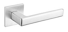Дверна ручка Tupai 3095Q/96 хром матовий