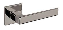 Дверна ручка Tupai 3095Q/49 5S чорний нікель