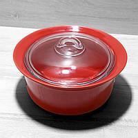 Кокотница керамическая Pyrex 2.5 л