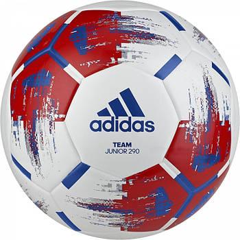 М'яч футбольний Adidas Team J290 5