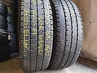 Шины бу 205/65 R16c Michelin