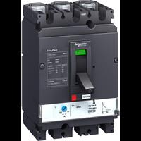 Автоматический выключатель EASYPACT CVS160B TM125D 3P3D