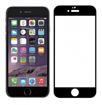 Защитное стекло A New Generation 5D Glass IPhone 6 Plus/6S Plus Black, фото 2