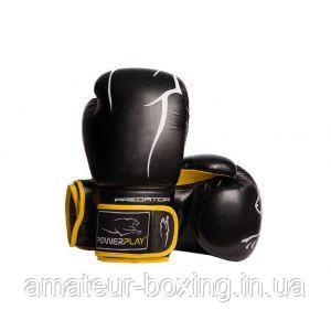 Перчатки для бокса PowerPlay 3018 10 унций
