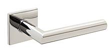 Дверна ручка Tupai 4002Q/03 5S хром