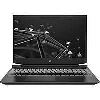 Ноутбук HP Pavilion Gaming 15 Black (8NG03EA)