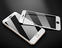 Защитное стекло A New Generation 5D Glass IPhone 6 Plus/6S Plus White