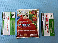 Биостимулятор интенсивности окраски и ускорение роста плодов и цветов Свит +/Sweet +  (Vallagro) - 25 мл