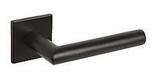 Дверна ручка Tupai 4002Q/153 5S чорний матовий