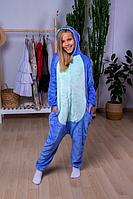 Кигуруми Стич пижама для детей (130-144см)
