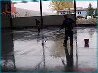Мембранообразователь лак для бетона Fortecoat 1425