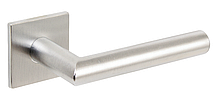 Дверна ручка Tupai 4002Q/96 5S хром матовий