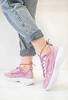 Женские кроссовки Nike Vista Lite / Жіночі кросівки Nike Vista Lite /  Fossil Stone/Desert Dust/Бледно-салатов