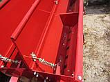 Ящик  зернотуковий  на СЗ (СЗД) 3,6 в зборі, фото 4