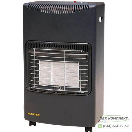 Газовый нагреватель MASTER 450 CR